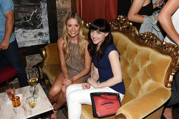 Katrina Bowden 'Sex Tape' Afterparty in NYC
