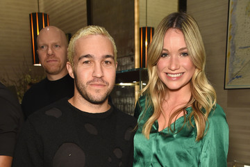 Katrina Bowden David Yurman Soho Boutique Grand Opening Event To Benefit New Yorkers For Children