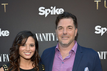 Katrina Law Vanity Fair and Spike Celebrate the Premiere of the New Series 'TUT'