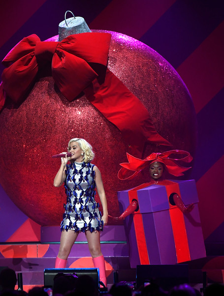 101.3 KDWB's Jingle Ball 2019 Presented By Capital One At Xcel Energy Center - Show
