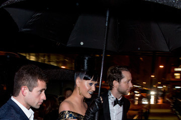 Katy Perry 'Manus x Machina: Fashion in an Age of Technology' Costume Institute Gala - After Parties