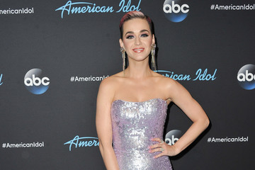 Katy Perry ABC's 'American Idol' - April 23, 2018 - Arrivals