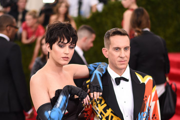 "Katy Perry Jeremy Scott ""China: Through The Looking Glass"" Costume Institute Benefit Gala"