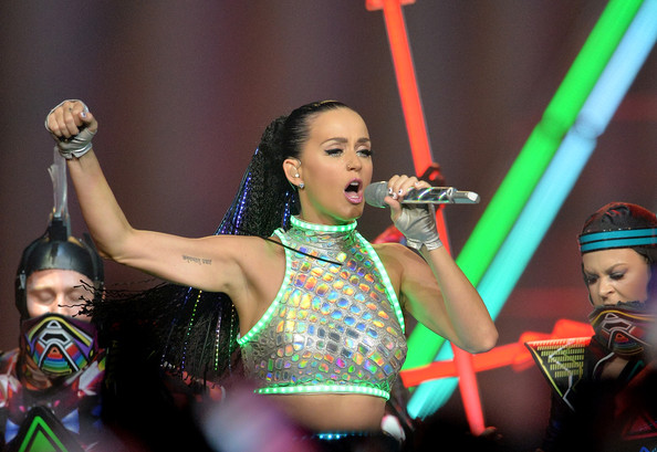 Katy Perry - Katy Perry Performs Live In Brisbane