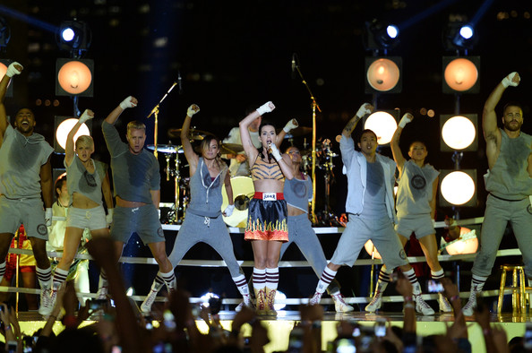The MTV Video Music Awards — Part 2