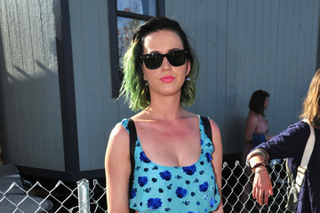 Katy Perry 2014 Coachella Valley Music and Arts Festival - Day 3