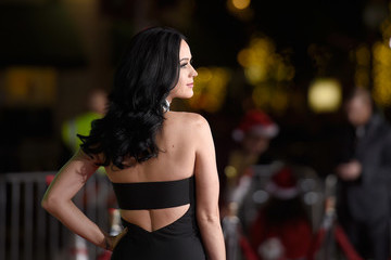 Katy Perry Premiere of Paramount Pictures' 'Office Christmas Party' - Arrivals