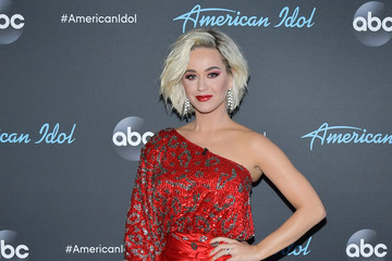 Katy Perry ABC's 'American Idol' - April 12, 2019 - Arrivals