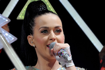 Katy Perry Radio 1's Big Weekend - Day 3