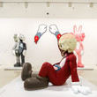 Kaws KAWS: Companionship In The Age Of Loneliness Media Preview