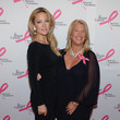 Kay Krill Celebs at the Hot Pink Party in NYC