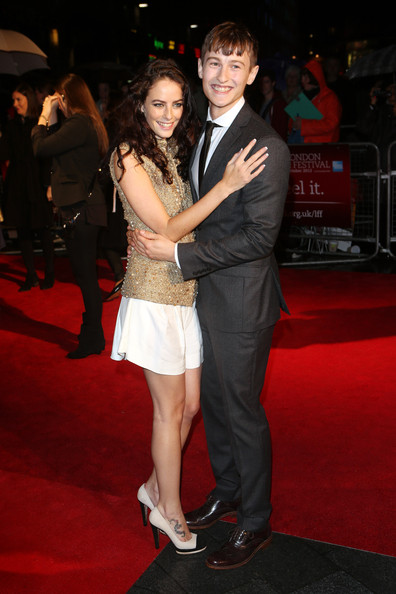 elliott tittensor and kaya scodelario
