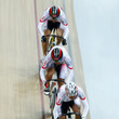 Kazuki Amagai UCI Track Cycling World Championships - Day One