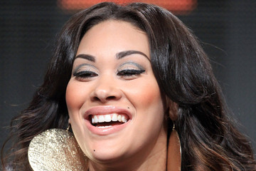 KeKe Wyatt 2012 Summer TCA Tour - Day 12