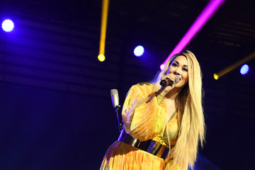KeKe Wyatt 2016 ESSENCE Festival Presented By Coca-Cola Ernest N. Morial Convention Center - Day 4