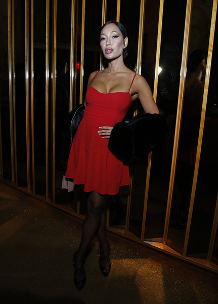 'Noelle' New York Screening After Party