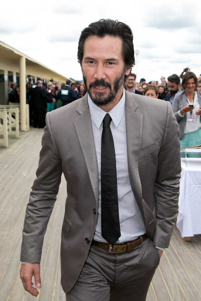 keanu reeves photos photos keanu reeves photocall 41st