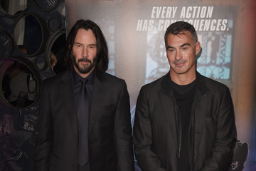 Keanu Reeves 'John Wick: Chapter 3' Special Screening - Red Carpet Arrivals