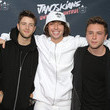 Keaton Stromberg Guests Attend the Premiere of Awesomeness TV's 'Janoskians: Untold and Untrue'