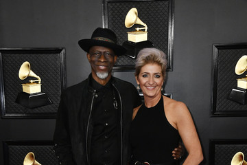 Keb' Mo' 62nd Annual GRAMMY Awards – Arrivals