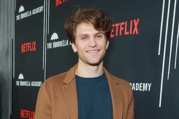 Keegan Allen Premiere Of Netflix's 'The Umbrella Academy' - Red Carpet