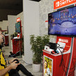 Keegan Allen Nintendo Demos New Titles For Nintendo Switch For Celebrities At 2019 E3 Gaming Convention