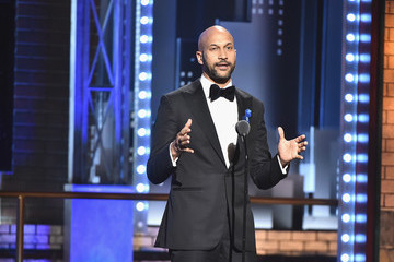 Keegan-Michael Key 2017 Tony Awards - Show