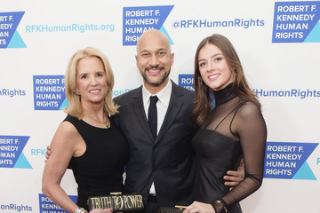 Keegan-Michael Key Robert F. Kennedy Human Rights Hosts Annual Ripple of Hope Awards Dinner - Arrivals