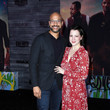 """Keegan-Michael Key Premiere Of Columbia Pictures' """"Bad Boys For Life"""" - Arrivals"""