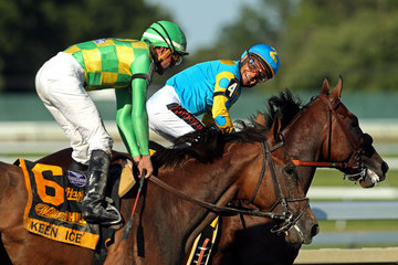 Keen Ice The William Hill Haskell Invitational