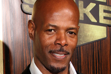 "Keenan Ivory Wayans Spike TV's ""Eddie Murphy: One Night Only"" - Red Carpet"