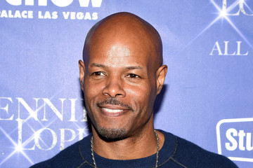 Keenen Ivory Wayans 'Jennifer Lopez: All I Have' After Party and Grand Opening of Mr. Chow in Las Vegas