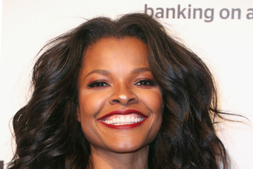 Keesha Sharp 25th Annual Elton John AIDS Foundation's Oscar Viewing Party - Arrivals