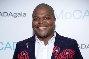 Kehinde Wiley MoCADA 2nd Annual Masquerade Ball