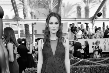 Keira Knightley 21st Annual Screen Actors Guild Awards - Red Carpet