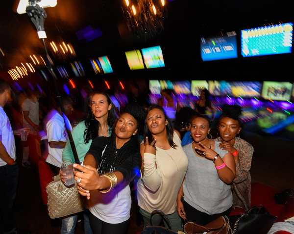 3rd Annual Girls with Gifts Charity Bowling Tournament