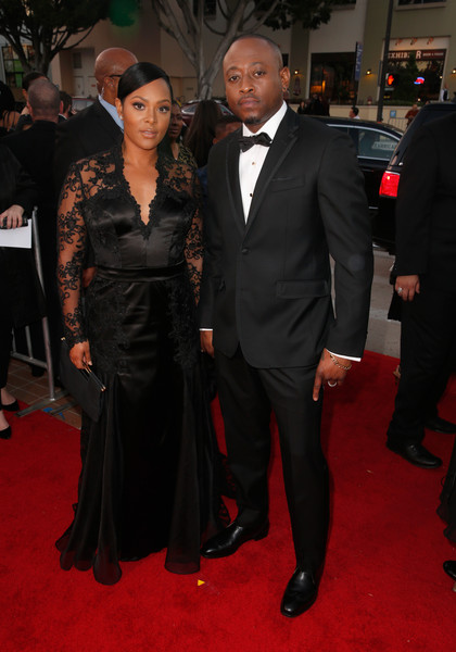 Keisha Spivey Pictures - 46th NAACP Image Awards — Part 2 ...  Keisha Spivey P...