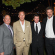 Keith Cox Premiere Of Paramount Pictures' 'Yellowstone'- After Party
