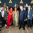 Keith David The Academy Celebrates 'The Princess And The Frog' 10th Anniversary