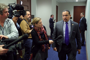 Keith Ellison Congress to Hold Vote on Budget Bill As Shutdown Deadline Looms