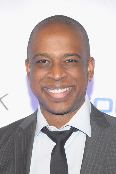 Keith Powell Net Worth