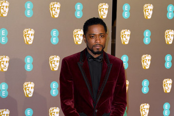 Keith Stanfield EE British Academy Film Awards - Red Carpet Arrivals