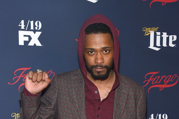 Keith Stanfield FX Network 2017 All-Star Upfront