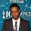 Keith Stanfield Essence Black Women In Hollywood Awards - Red Carpet
