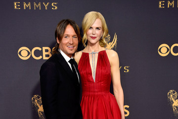 Keith Urban 69th Annual Primetime Emmy Awards - Arrivals