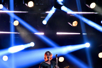 Keith Urban The 52nd Annual CMA Awards - Social Ready Content