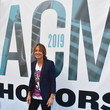 Keith Urban 13th Annual ACM Honors - Arrivals