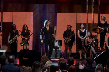 Keith Urban CMT Artists of the Year