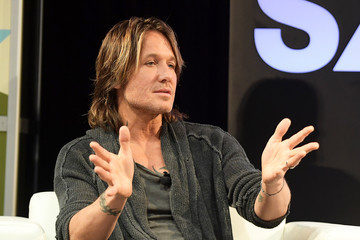 Keith Urban A Conversation With Keith Urban - 2018 SXSW Conference And Festivals