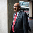 Keith Vaz Mass Lobby Of Labour's National Executive Committee As They Decide New Anti-semitism Definition